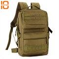 TENNEIGHT 25L военный тактический рюкзак для наружного использования  нейлоновый рюкзак для путешествий  сумка для компьютера  Спортивная походн...
