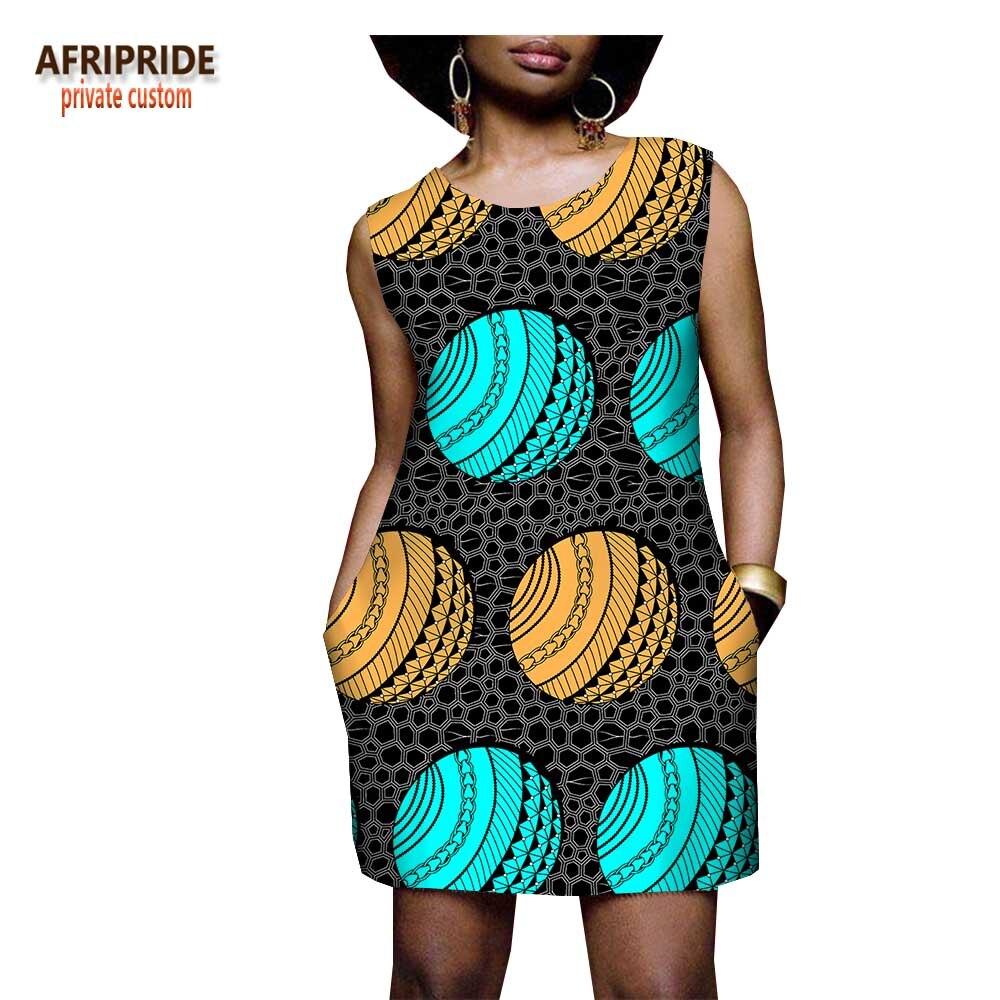 Pour Batik De Robe Smquzpv Nouveau Tissus Robes Africain Style Femmes EHYI2WD9