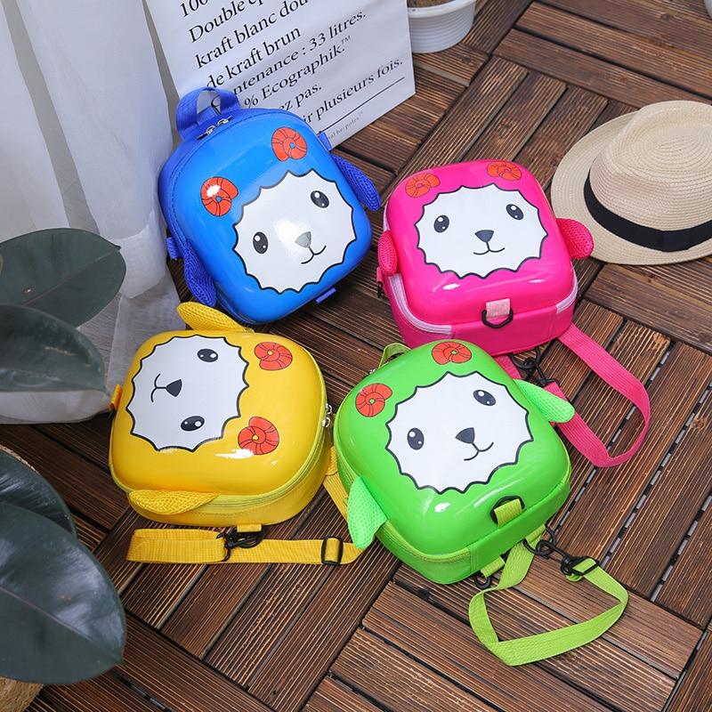 NEW childrens backpacks Multifunction schoolbag backpack orthopedic school bag School backpack for girls kids mochila infantil