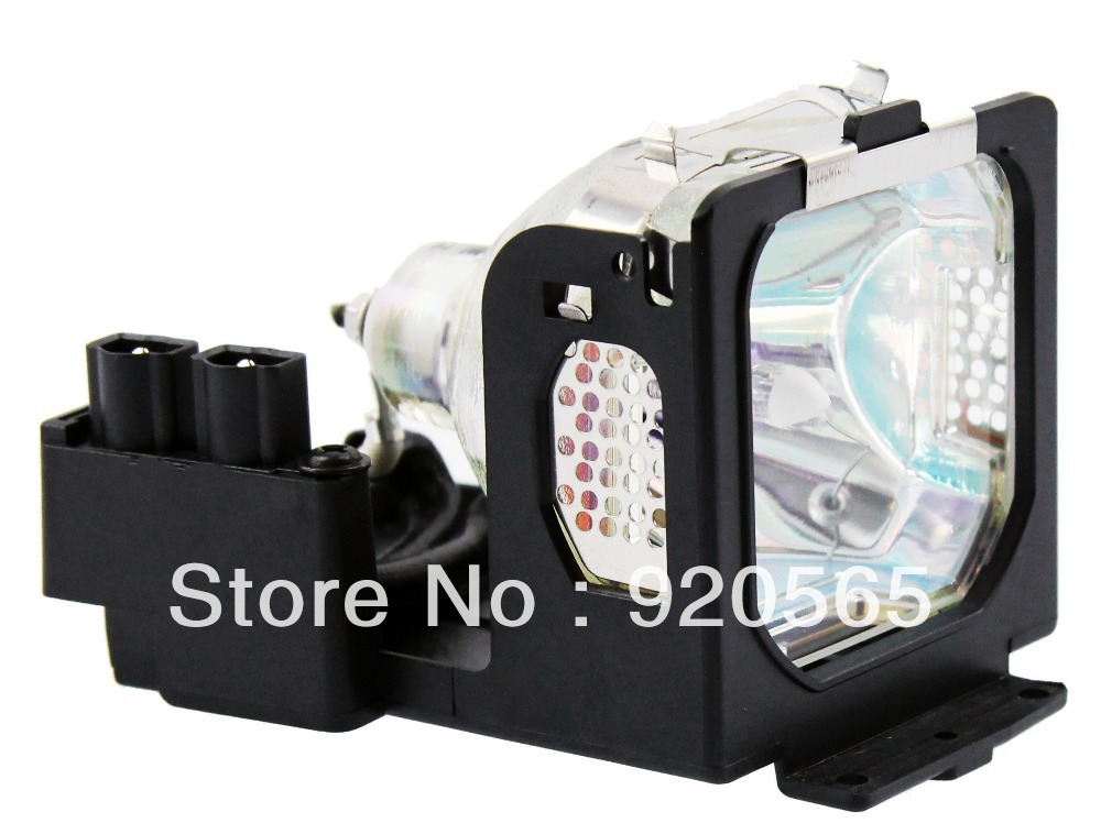 ФОТО Replacement Projector bulb with housing  POA-LMP36 / 610-293-8210 for LC-SM3 /LC-SM4 /LC-XM2 / LC-XM3 / LC-XM4 Projector
