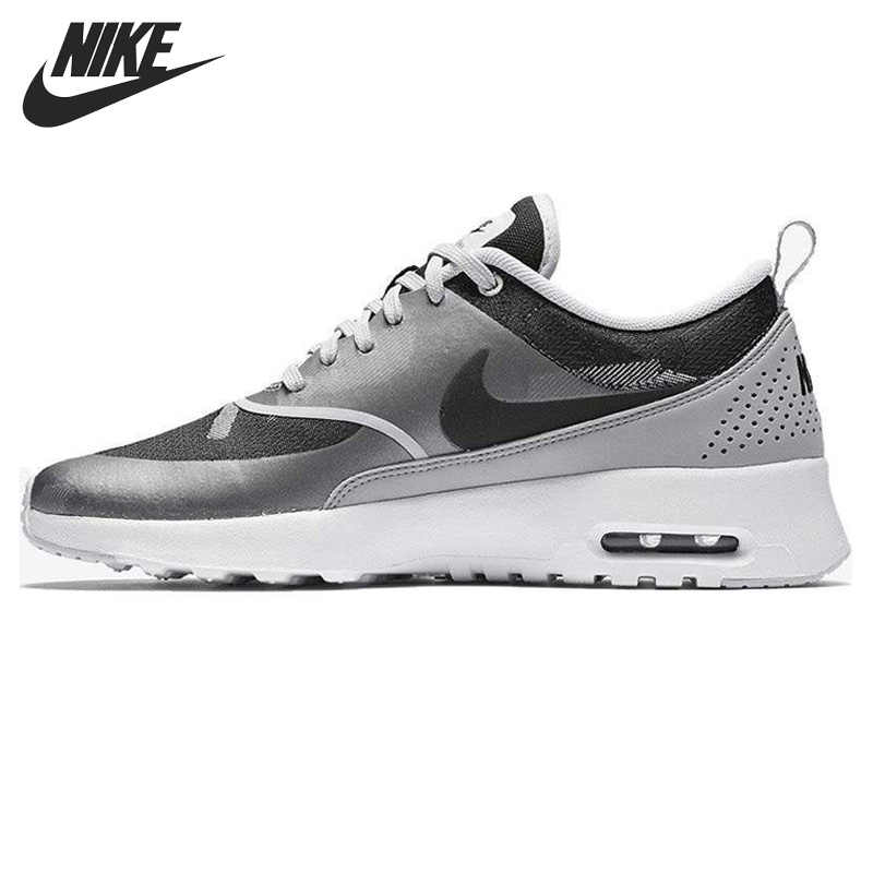 best quality fe892 559f1 Original NIKE AIR MAX THEA Women s Running Shoes Sneakers