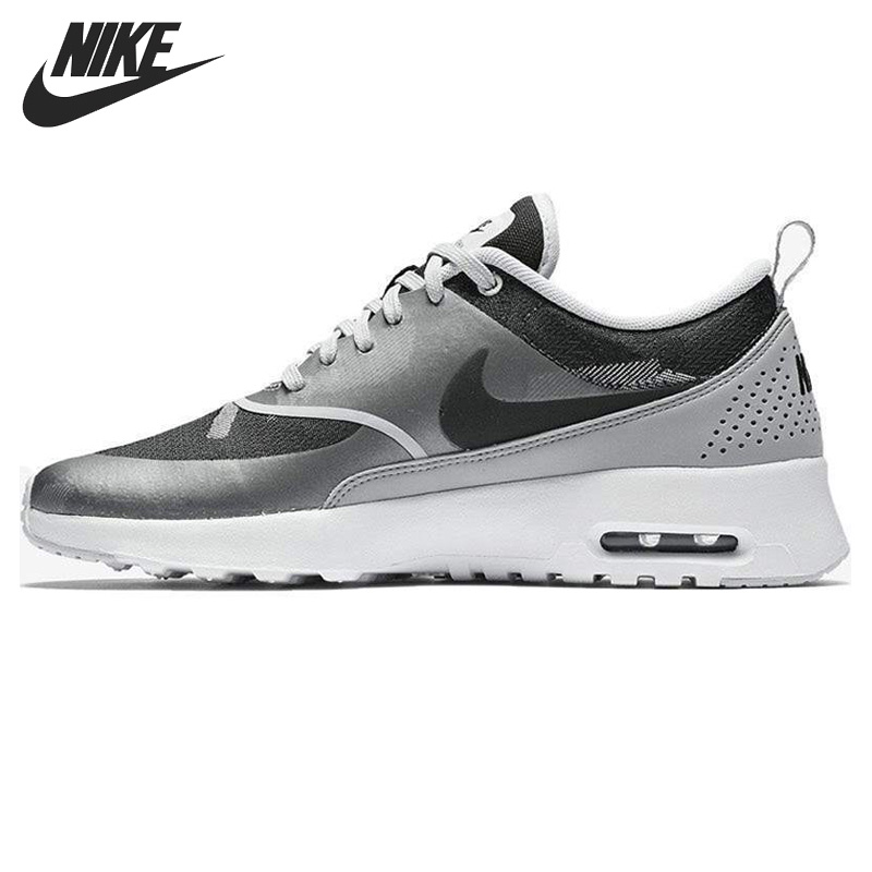 Original NIKE AIR MAX THEA Women's Running Shoes Sneakers цена