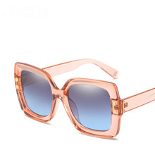 Maam Will Frame Sunglasses Face Lift Colour Ocean Piece Trend Too Glasses
