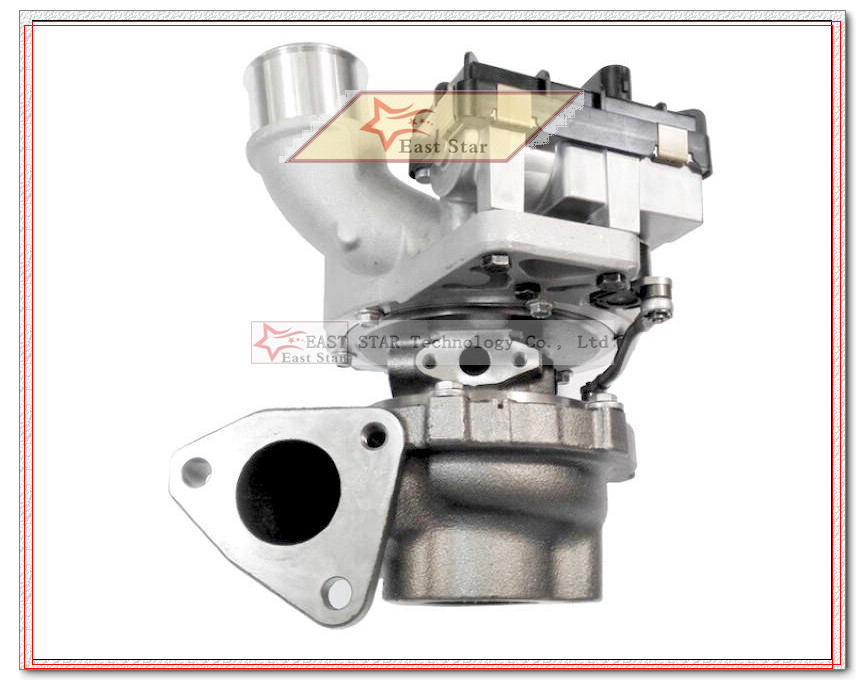 Turbo GTB1752VK 784114 784114-5002S 784114-0002 28231-2F000 282312F000 For Hyundai Ix35 For KIA Sportage 10- CRDI R-Engine 2.0L