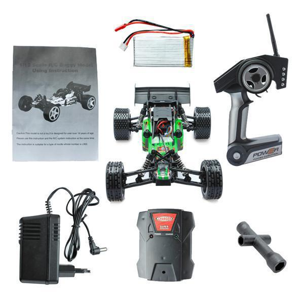 L202 Upgraded L959 RC Car 1:12 2.4G Remote Comtrol Toys Brushless rc drift car buggy electric Car