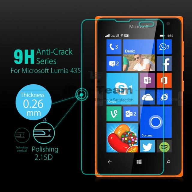 приложения для телефона microsoft lumia 435
