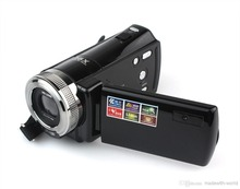 2.7″ TFT LCD 16MP Digital Camera HD 720P Photo Video Camcorder 16X Zoom Anti-shake DV LED  Light Non-touch Cheap Camera