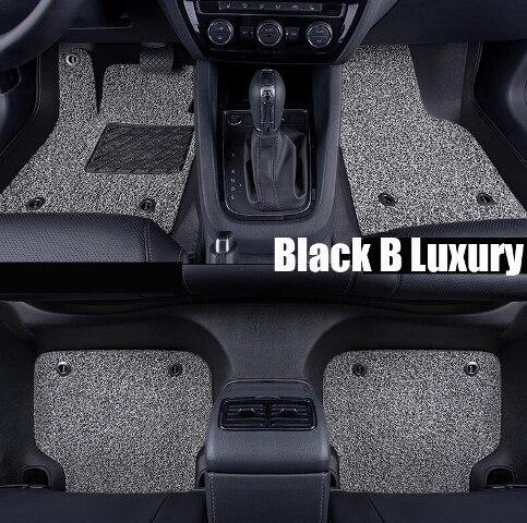 SUNNY FOX Car floor mats for Toyota Camry RAV4 Prius Prado Highlander Sienna zelas verso 5D car-styling carpet linerSUNNY FOX Car floor mats for Toyota Camry RAV4 Prius Prado Highlander Sienna zelas verso 5D car-styling carpet liner