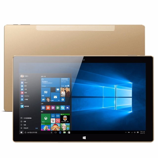 11.6 inch ONDA Xiaoma 11 Tablets PC 4GB RAM 64GB ROM Windows 10 Home Intel Celeron Apollo Lake Quad Core up to 2.2GHz HDMI