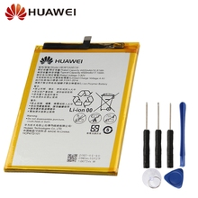 Original Replacement Battery For Huawei Honor Note8 EDI-AL10 HB3872A5ECW Genuine Phone 4500mAh