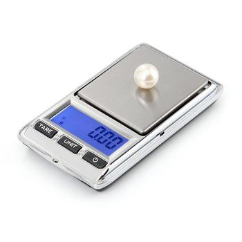 Weighting Balance Jewelry for Weights Electronic Digital Scale Pocket Mini Scales Весы