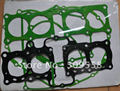 For HONDA CBR400 NC23 CB400 CB-1 CBR23 High Quality Motorcycle Complete Gasket Kits Set NEW