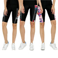 Women Compression Tight Short Pants Female Professional Shorts Girls Shorts