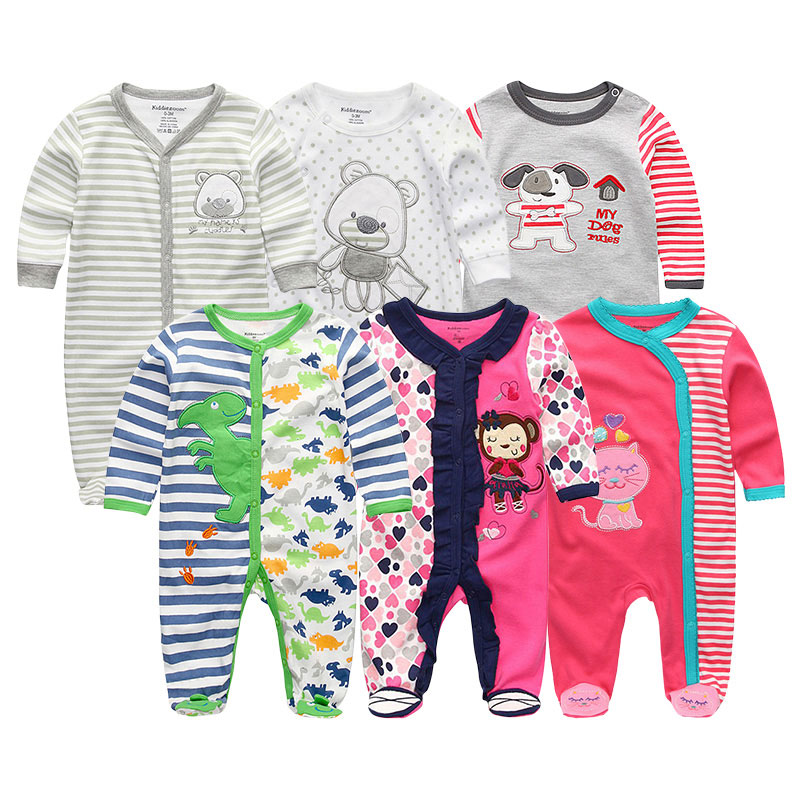 Baby Rompers6209