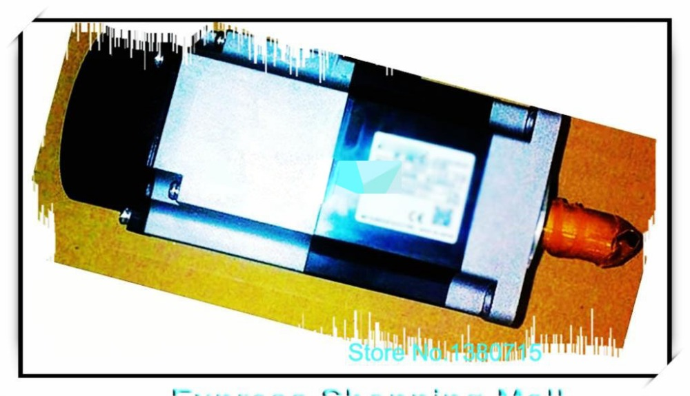 New Original 1.3A 200W 0.64NM 3000rpm HF-KN23BJ-S100+MR-JE-20A Brake Oil seal AC Servo Motor Drive Kit dcs810 leadshine digital dc brush servo drive servo amplifier servo motor controller up to 80vdc 20a new original