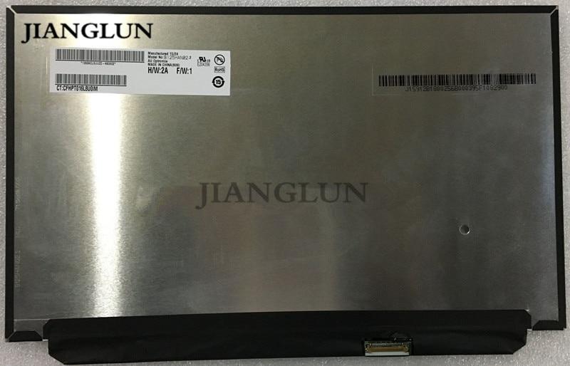 JIANGLUN For lenovo YOGA260 B125HAN02.2 12.5 LCD Screen 1920*1080 jianglun for lenovo yoga s1 x240
