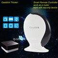 Pensador Geeklink + Extensão Universal Controle Remoto Casa Inteligente Wi-fi/IR/RF Router para IOS Android APP Inteligente casa de Automação