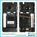 for Nokia lumia 535 N535 Middle frame bezel for back cover plastic housing ,