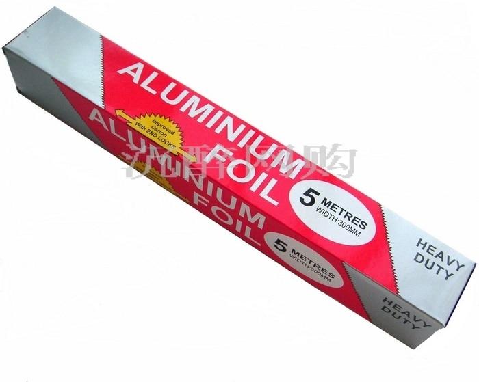 нефтяники алюминиевой фольги алюминиевой фольги бумаги