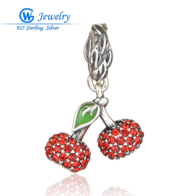 Famous Designer Jewelry For Women 925 Sterling Silver Kids Pendant