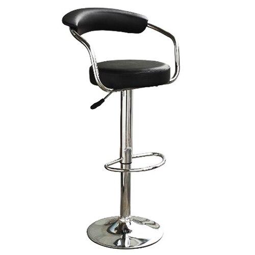 Black   Chrome Swivel Bar Kitchen Breakfast Stools ChairOnline Get Cheap Breakfast Bar Chairs  Aliexpress com   Alibaba Group. Kitchen Breakfast Bar Chairs. Home Design Ideas
