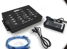 Sipolar 20 порта USB HUB/USB HUB Промышленного класса USB HUB высокая Производительность и стабильность