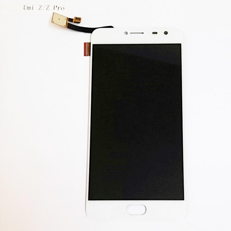 UMI Z LCD 1
