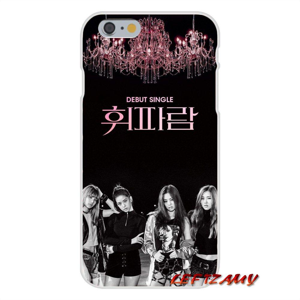 For Iphone X 4 4s 5 5s 5c Se 6 6s 7 8 Plus Blackpink Wallpaper
