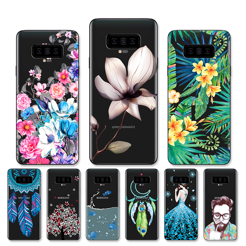 Kardeem For Samsung Galaxy S10 Lite Case Silicone Soft Transparent Protective Back Cover For Samsung S10 Youth G9700 G970F 5.8 image