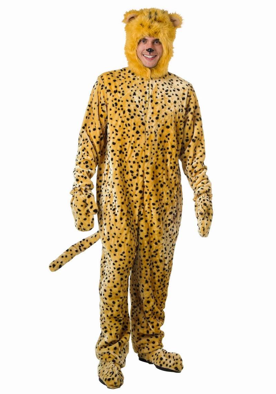 позже, других фото костюмов леопарда нас