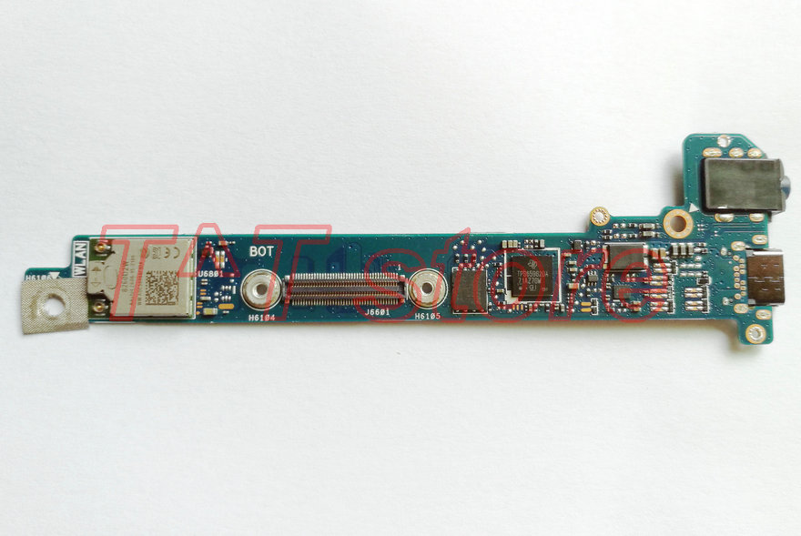 купить original for UX490U UX490UA USB charger audio board UX490UA IO BOARD test good free shipping по цене 5847.79 рублей