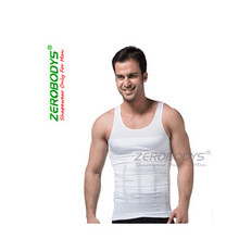 db6e8a432d4 n Body Shaper Firm fat burning Slim Shaping Bodysuit Incredible Mens Lift  Vest