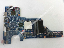 For HP DA0R22MB6D1 G4 G6 G7-1000 laptop motherboard 638856-001 2_conew1 mainboard