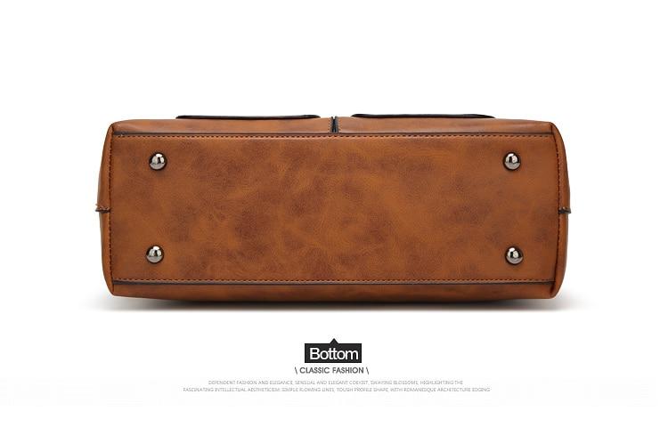 Tinkin Винтаж Сумка Женская повседневные сумки для ежедневных покупок