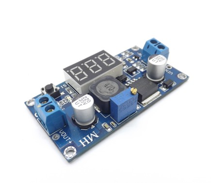 ⓪ Big promotion for arduino digital dc dc power supply and get free