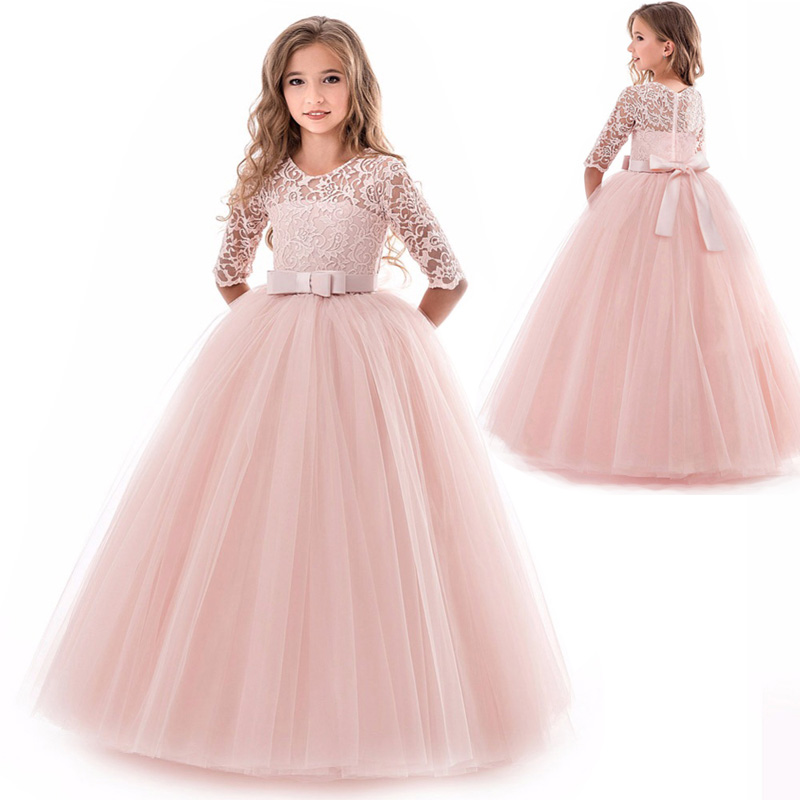 2ac9c220b079f ① Low price for childs flower girl dresses and get free shipping ...