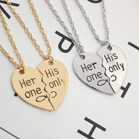 BBF Necklaces (several styles) 5
