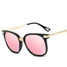 Vintage Sunglasses Women Cat Eye Sunglasses Hollow Sexy Celebrity Female Shades Mirror Retro Style Cateye oculos de sol feminino