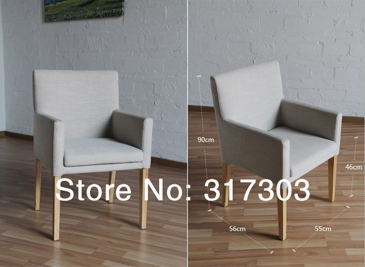 wholesale simple design dinning chair, coffee chair, garden chair, reading chair,living room furniture only for bulk order  YC01 romanson rm 6a31l lw wh