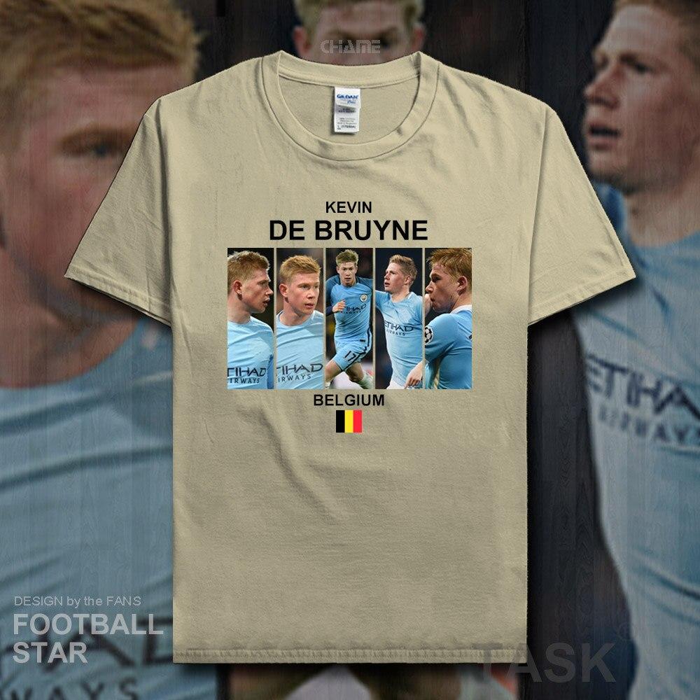Maillot Extérieur MC Kevin De Bruyne