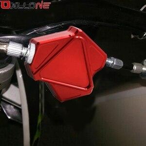 Image 4 - 오토바이 cnc easy pull 클러치 레버 시스템 suzuki dl650/V STROM gsr 400 600 750 GSX S150 GSX S750 gsxr 150 600 750 1000