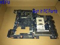 TRANSPORTE RÁPIDO. QIWG5_G6_G9 LA-7981P G580 MAINBOARD laptop Motherboard Para lenovo G580 GT630M 2GB