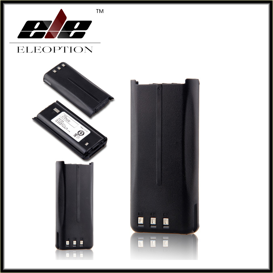 High Quality Li-lon KNB-45L KNB-45 Interphone <font><b>Battery</b></font> for <font><b>KENWOOD</b></font> TK-2200, TK-2200L, TK-2200P, TK-2200LP, TK-2202 2000mAh