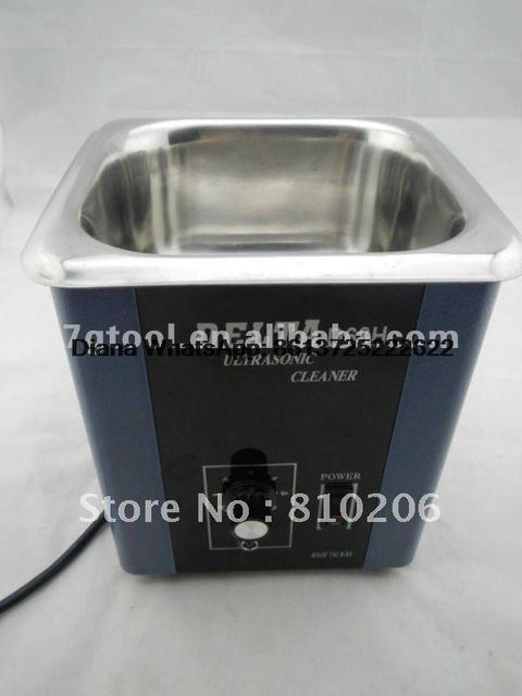 800ml digital ultrasonic cleaner
