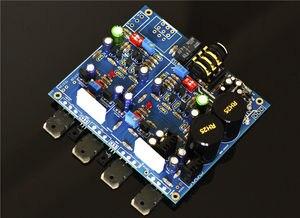 Image 4 - DIYERZONE DIY FET Class  Amplifier Kit Base On HA5000 L12 1