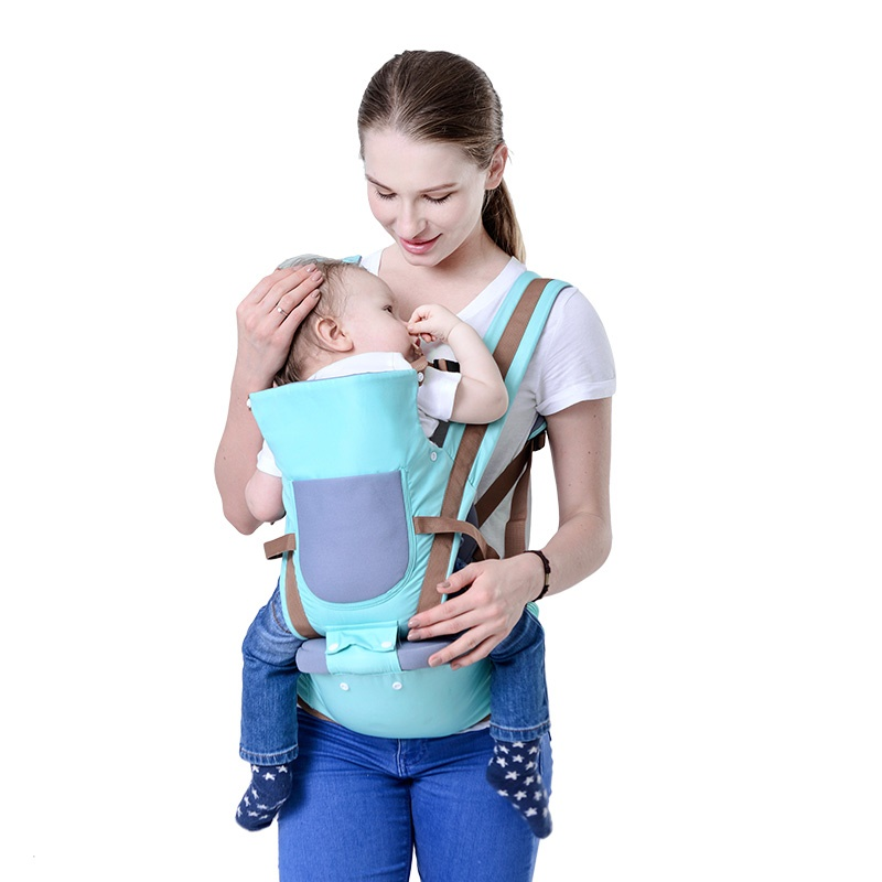 BABY LAB Sling Baby Carrier Hipseat for Newborn Infant Soft Structured Ergonomic Front and Back Baby Sling Wrap free shipping 4 in 1 soft structured baby carrier 15 colors baby carrier 15 kinds baby sling baby pouch