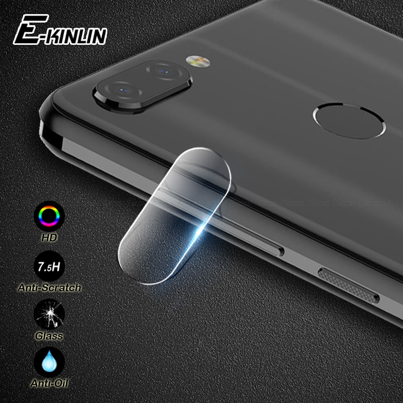 Back Camera Lens Clear <font><b>Screen</b></font> Protector Tempered Glass Protective Film For <font><b>ZTE</b></font> <font><b>Nubia</b></font> X M2 V18 <font><b>Z11</b></font> Max Z17 <font><b>mini</b></font> N1 N2 Blade A3 image