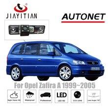 JIAYITIAN заднего вида Камера для Opel Zafira 1999 ~ 2005/CCD/Ночное видение/Обратный Камера резервного копирования Камера номерной знак Камера