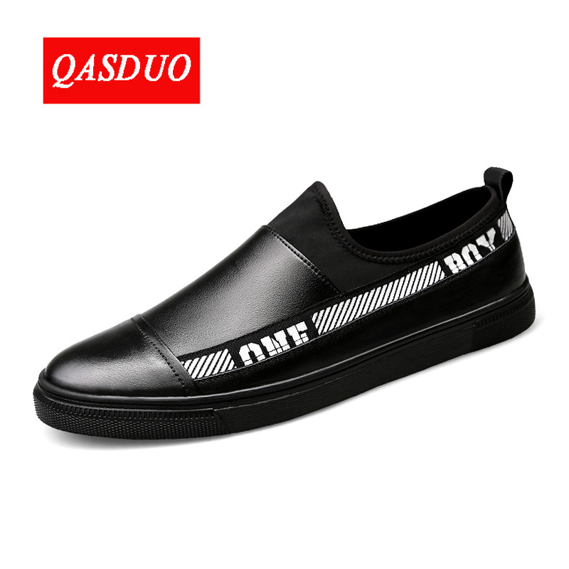 Split Cuir Taille Occasionnels 38 Mocassins Nouvelle Grande Glissement Black Chaussures Plat Hommes Mode De 48 En Top Conduite Sur Arrivée Qualité 8m0wNn