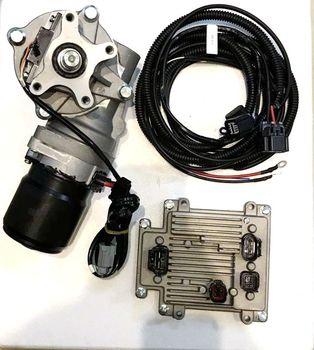 ELECTRIC POWER STEERING EPS ATV CF800 CF moto X8 cfmoto HISUN motor Direction controller 7020-100400 800 Terralander 800EFI 2014 цена 2017
